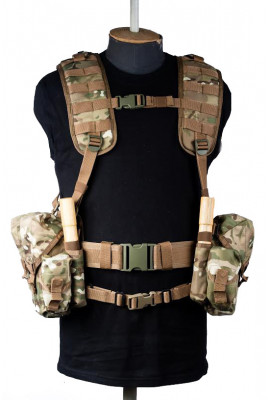 Belt system M1 (Discounted)