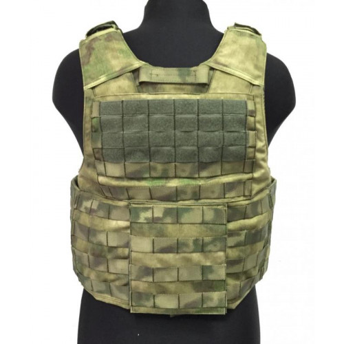 "Plate Carrier ""M1"""