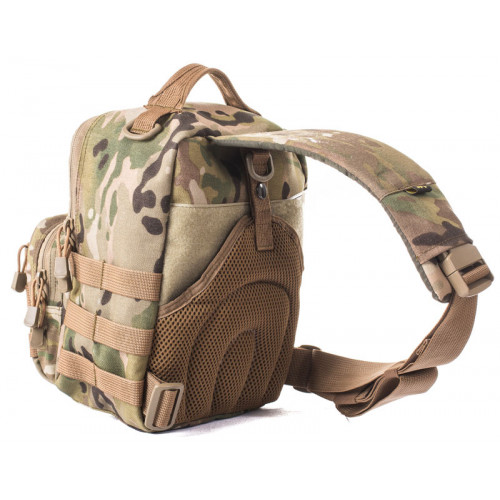 Backpack Epsilon 8L