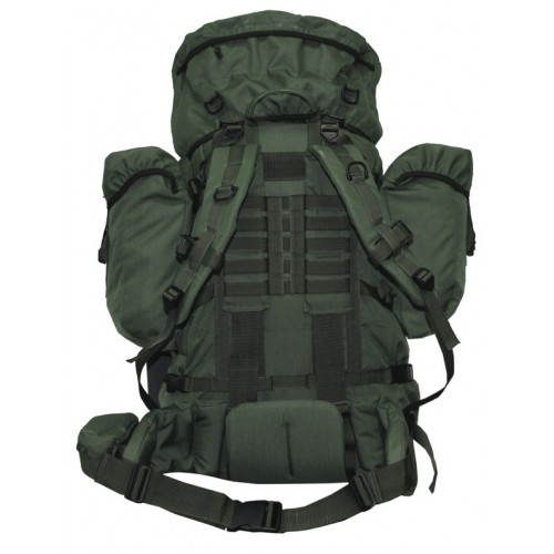 "Backpack ""Cargo"" (100L)"