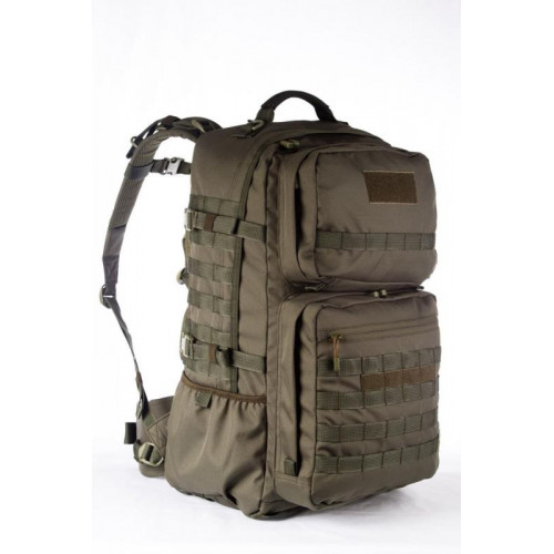 "Patrol Backpack ""Omega"""