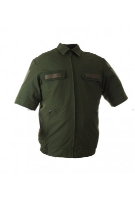 Russian Army Officer Suit (Short Sleeve)