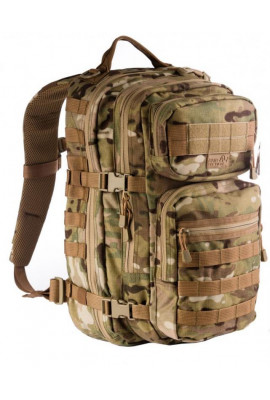 Tactical backpack 27L