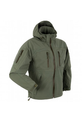 Full Wateproof Jacket