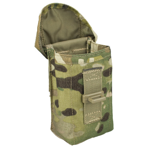 Single Silent Grenade Pouch