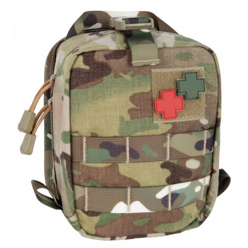 Medical Pouch removable on Velcro