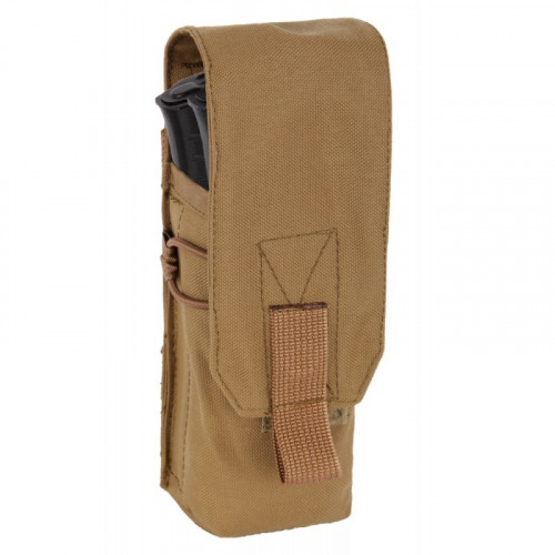 Pouch for 2 AK Mags with rubber band