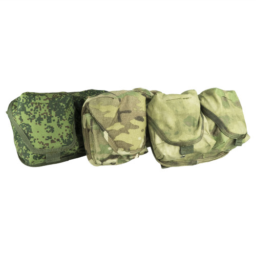 Pouch SVD x4