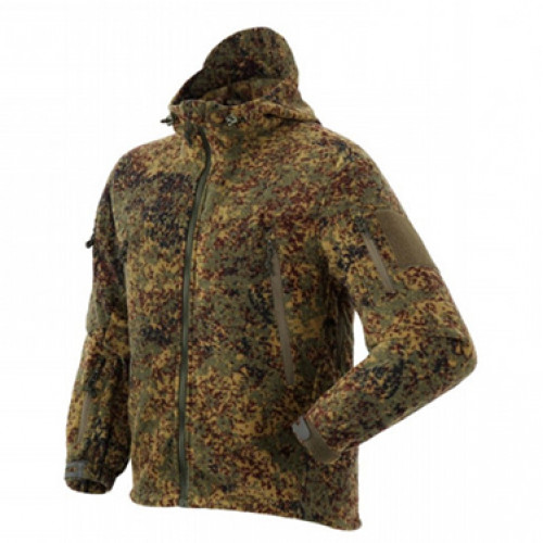 "Fleece Jacket ""Damascus"""