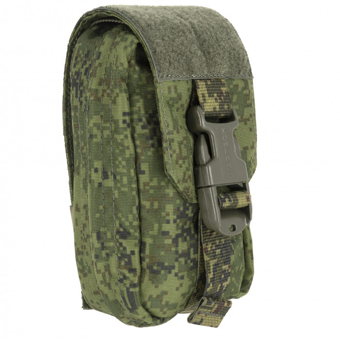 "Quick-Release Pouch ""AIM"" UP-106"