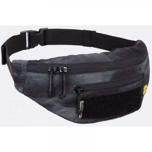 "Orion-ANA Waist Bag ""Banana"""