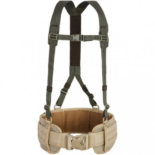 Shoulder straps M2 ANA
